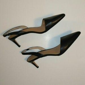 Banana Republic heels size 7